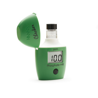 Checker-fotometer voor fosfaat HR  0 0 tot 30 0 ppm  mg/l